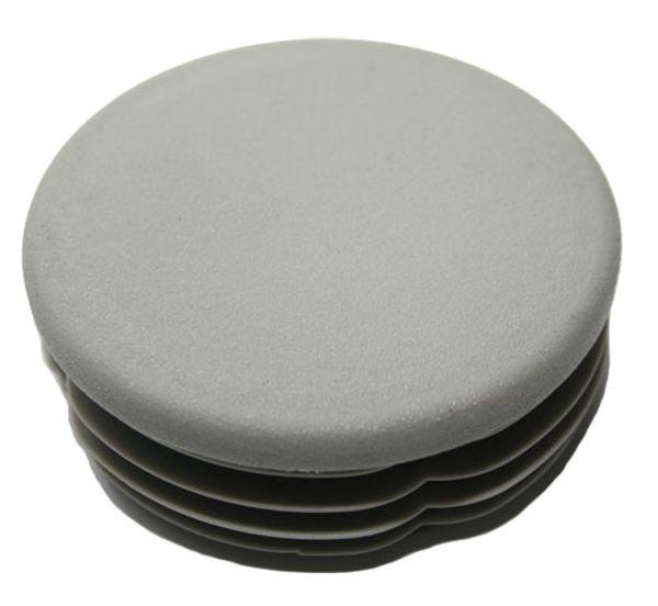 Picture of Plastic post cap 76 mm dia
