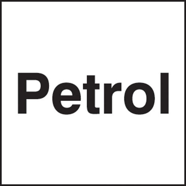 Picture of Petrol 150x150mm self adhesive