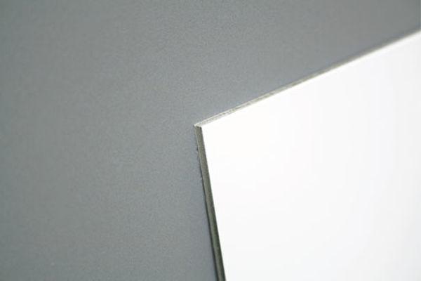 Picture of Custom made 600x450mm aluminium composite (3mm)