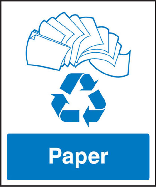 Picture of Paper recycling