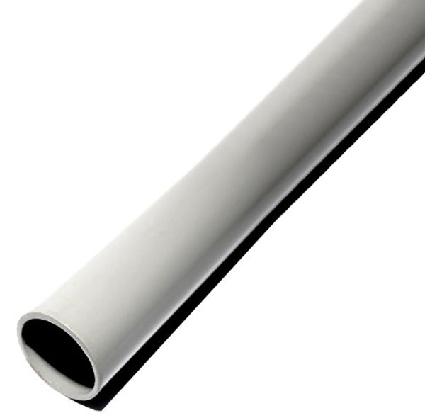 Picture of Pole steel - grey 3 mtr x 76 mm