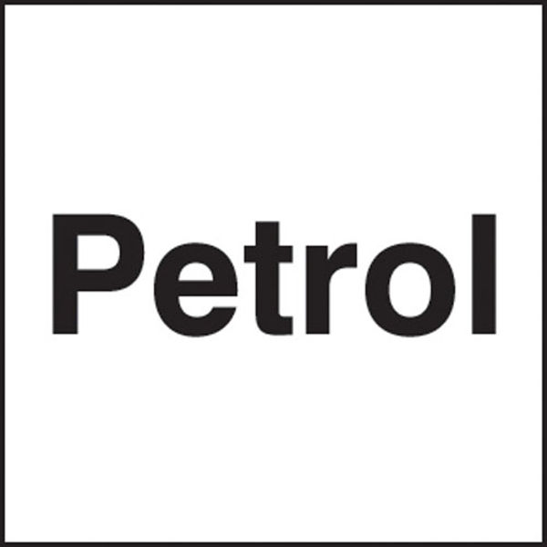 Picture of Petrol 25x25mm self adhesive