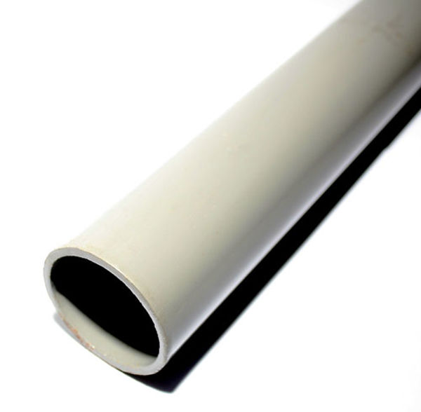 Picture of Pole steel - grey 1.50 mtr x 50 mm