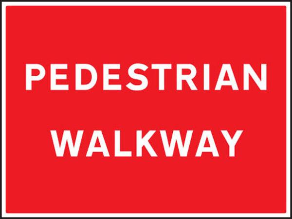 Picture of Pedestrian walkway