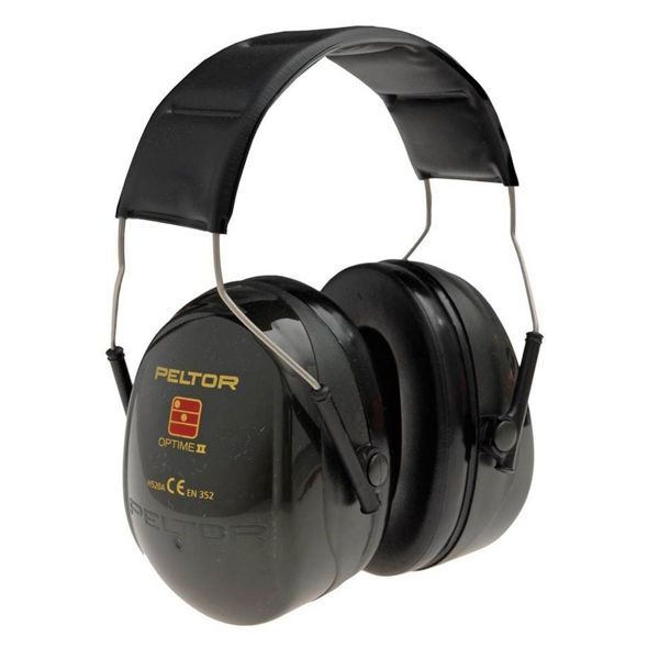 Picture of Peltor Optime II Ear Defender
