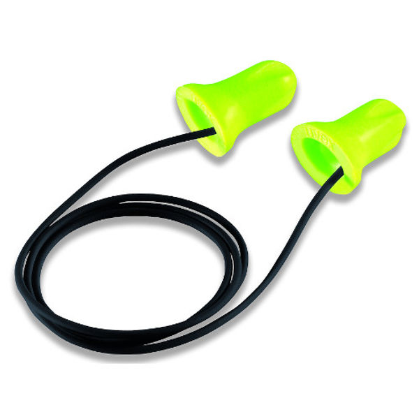 Picture of Ear Plugs Hi-Com Corded (x100)