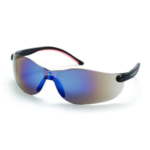 Picture of Montana AS safety specs with cord Blue
