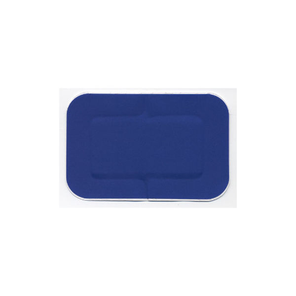 Picture of Blue detectable plasters (7 x 5)