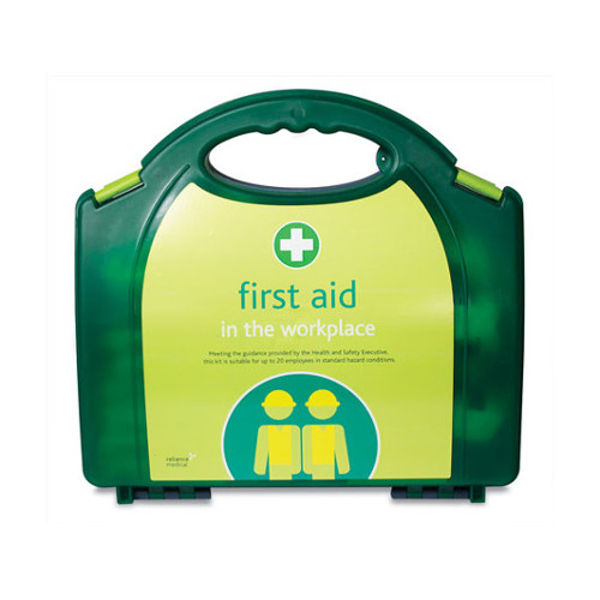 Picture of Medium First Aid Kit 1-20
