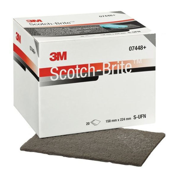 Picture of Scotchbrite scouring pads (1x20)