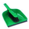 Picture of PVC Dustpan and brush set Soft