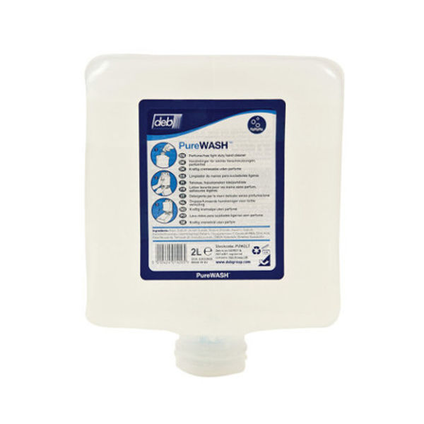 Picture of Pure dispenser refill Size 2Ltr