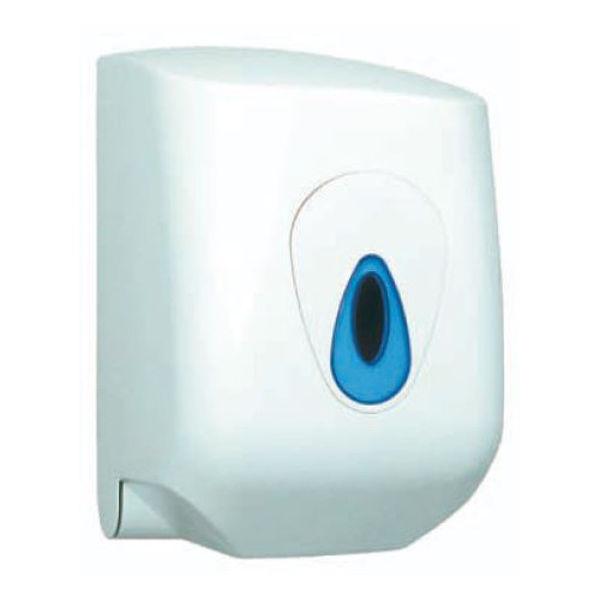 Picture of Centrefeed Dispenser white plastic