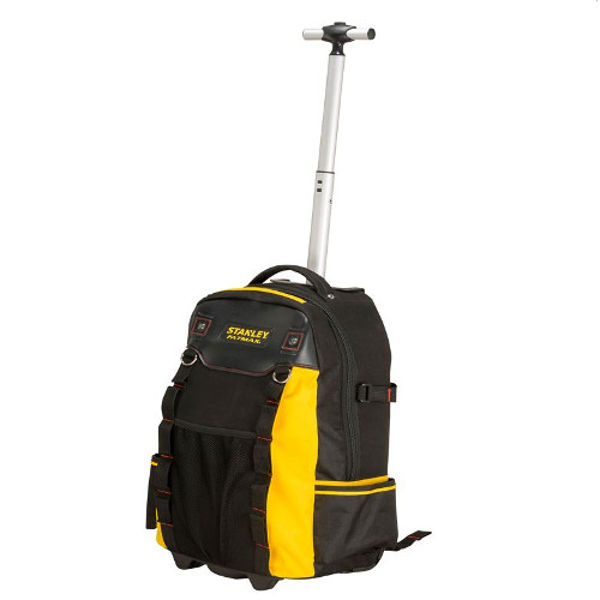 Picture of Fat Max Backpack on Wheels