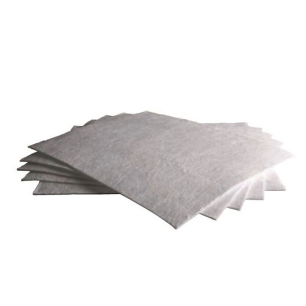 Picture of Oil absorbent matts 48cm x 43cm (pack of 100)