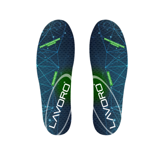 Picture of Spodos Medium Arch Support Insoles