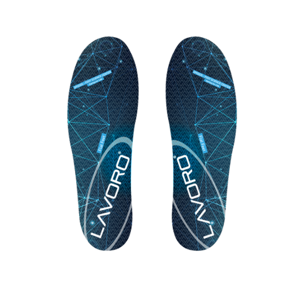 Picture of Spodos Low Arch Support Insoles
