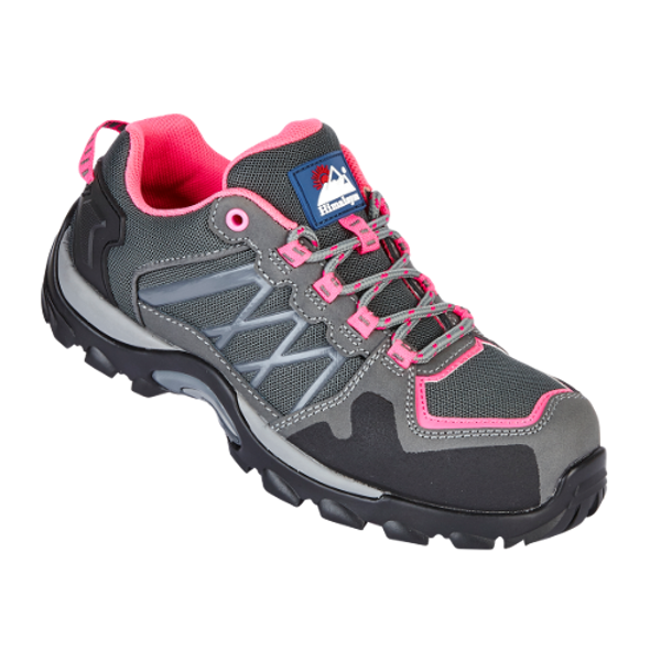 Picture of Ladies Cross Trainers S1-P HRO SRC
