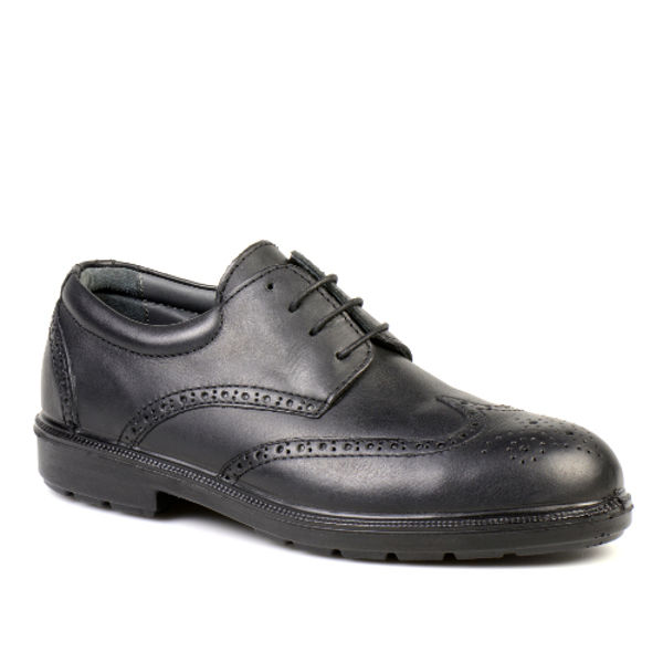 Picture of Oxford Executive Brogue Style Shoe S3 SRC