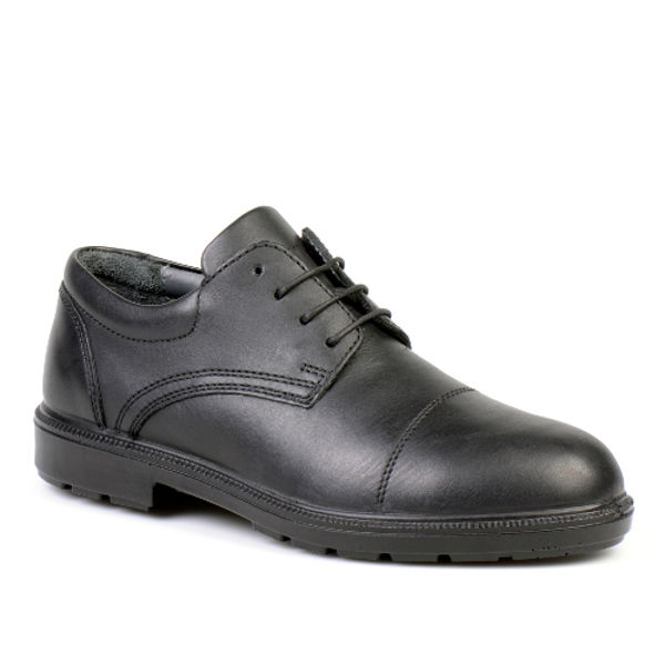 Picture of Cambridge Executive Oxford Style Shoe S3 SRC