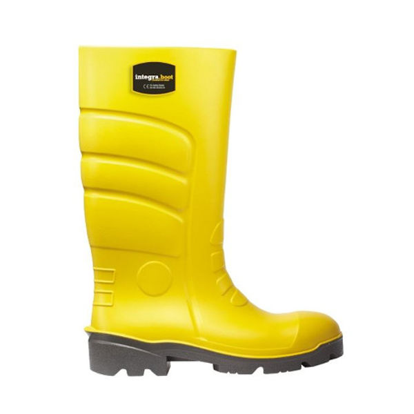 Picture of Fortis Yellow Wellington S4 SRC