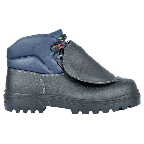 Picture of Protector Welding Boots BIS S3 M HI CI HRO SRC