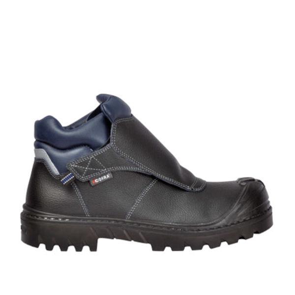 Picture of Welder Welding Boots BIS S3 HI CI HRO SRC