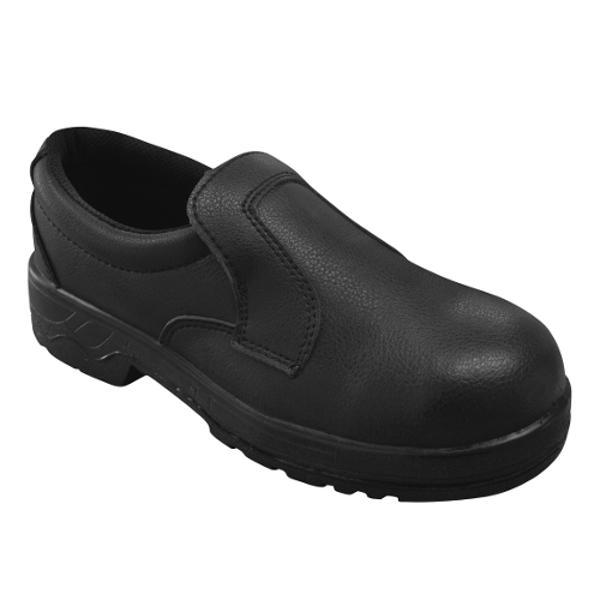 Picture of Hygiene Black Slipon Shoe Shoe S2 SRC