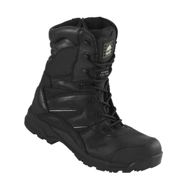 Picture of Titanium Boot S3 HI CI WR HRO SRC