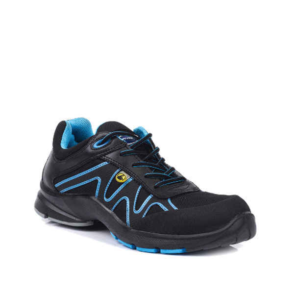 Picture of WAVE Trainer Shoe S3 ESD SRB