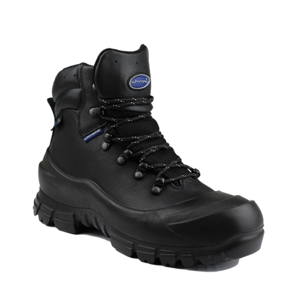 Picture of Exploration Low Boot S3 SRC