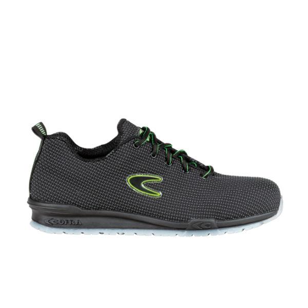 Picture of Monti Trainer Shoe S3 SRC