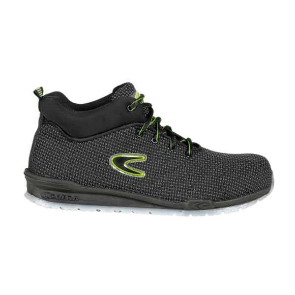 Picture of Youth Trainer Boot S3 SRC