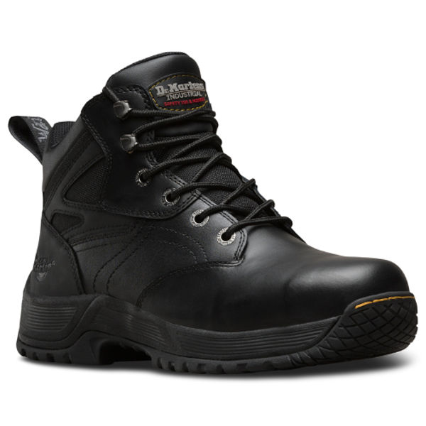 Picture of DrMartens Torness Boot S1-P HRO SRC