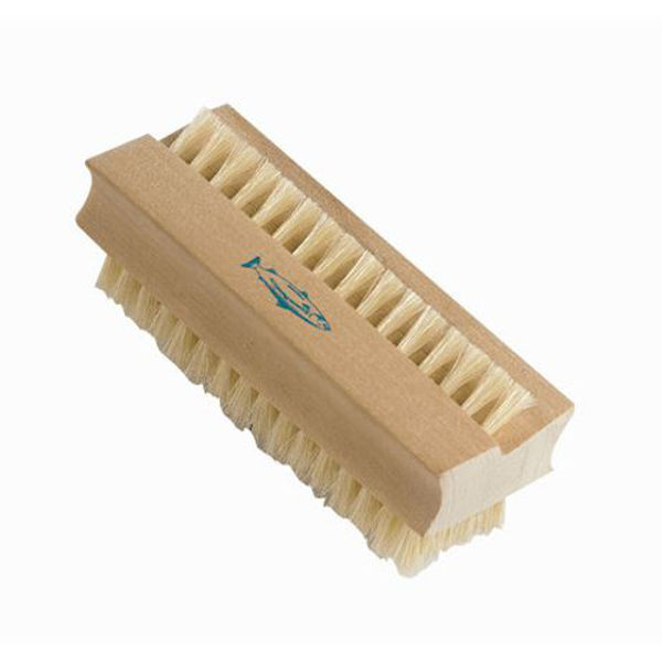 Picture of Wooden nail brush