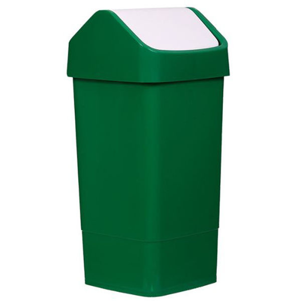 Picture of Swing Top Bin 50Ltr