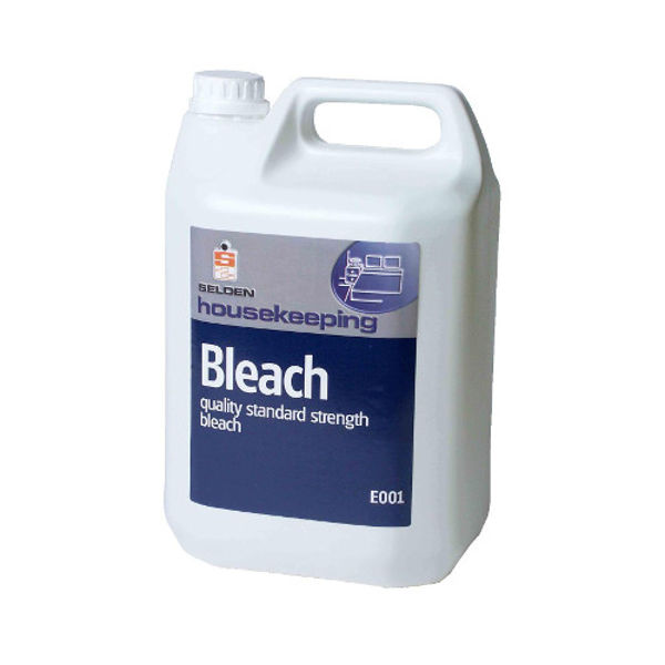 Picture of Standard Bleach 5Ltr