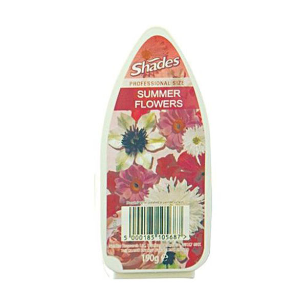 Picture of Shades Gel Air Freshener