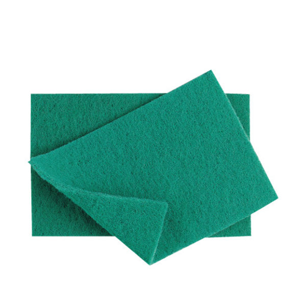 Picture of Scouring Pads Std Green (1x10)