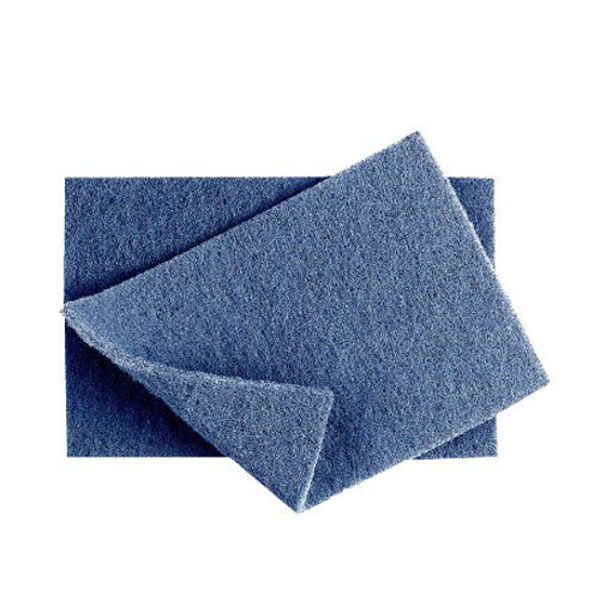 Picture of Scouring Pads Std Blue (1x10)