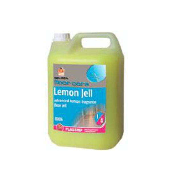 Picture of Lemon Jell 5 litre