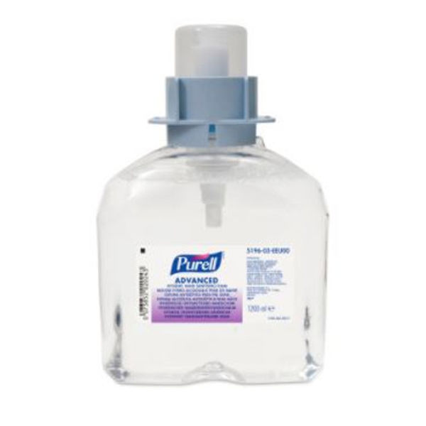 Picture of Hygienic Hand Sanitizing Foam 1200ml