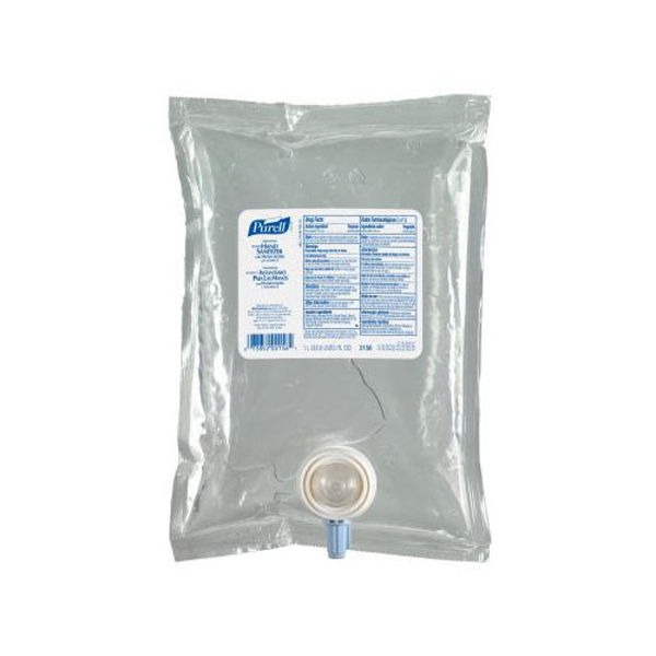 Picture of GoJo NXT Purell Sanitizer Size 1L