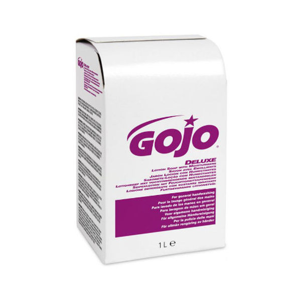 Picture of GoJo NXT Deluxe Lotion Soap 1L