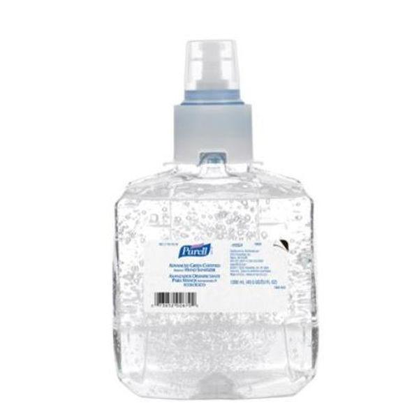 Picture of Gojo LTX Purell Advanced Hygienic Hand Rub 1200ml