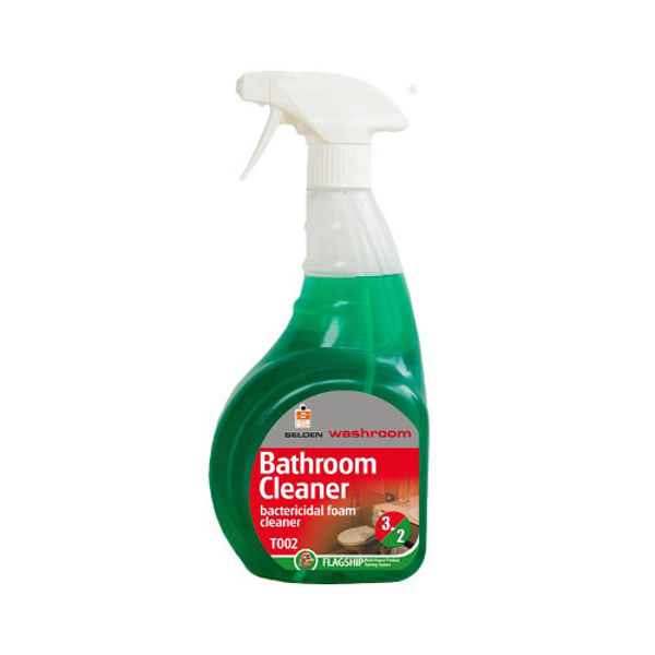 Picture of Foaming Bathroom Cleaner 750ml