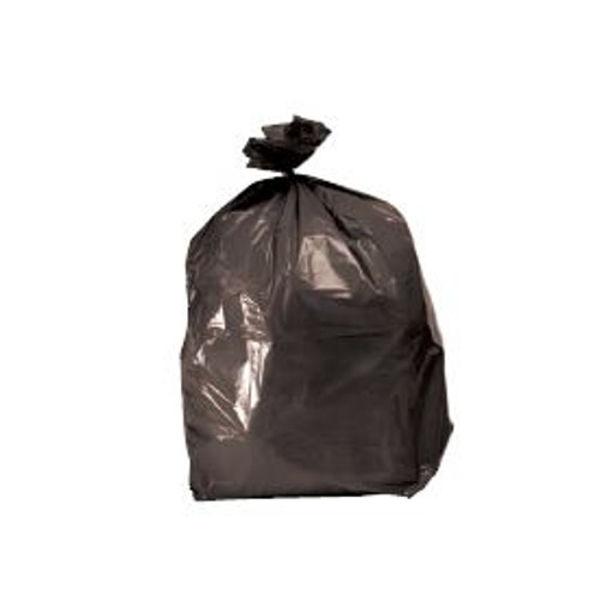 Picture of CHSA Medium Duty Sacks Black 18x29x38 (x200)