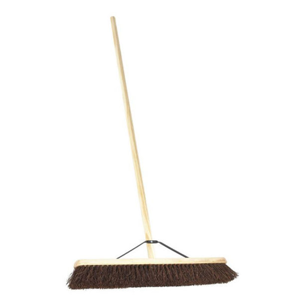 "Picture of Bassine 24"" Broom complete with stay"