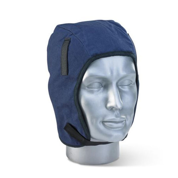 Picture of Winter Helmet Liner Blue