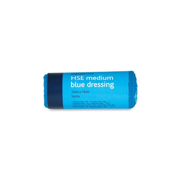 Picture of Blue Medium Dressing